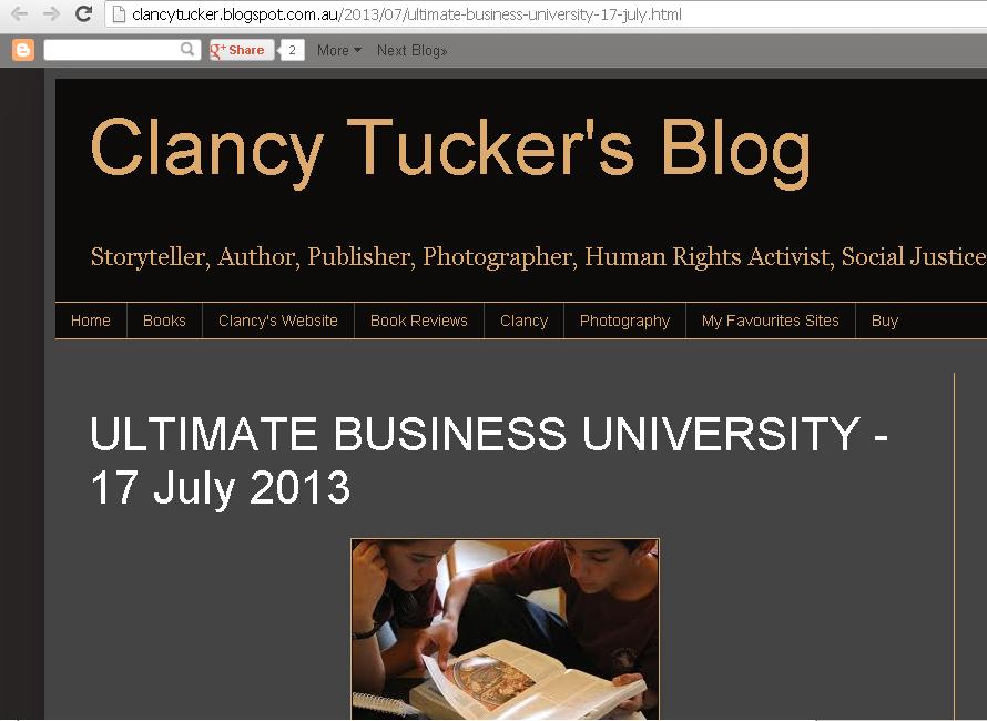 ClancyTucker
