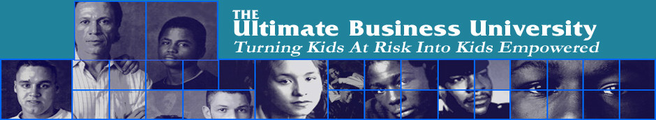 Turning Kids At Risk Into Kids Empowered!